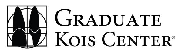 Kois Center Graduate Logo